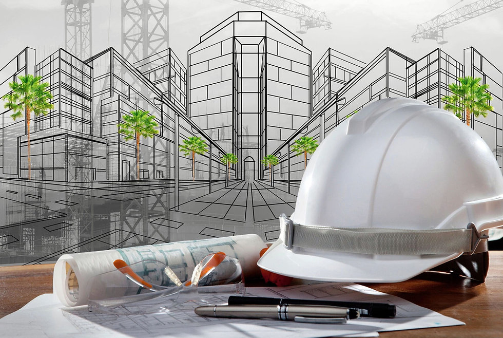 Structural-Engineering-Pittsburgh Design & Engineering Services (Owner Representation)