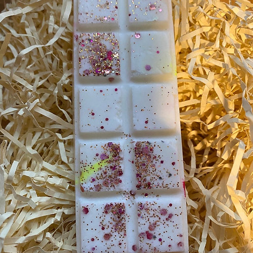 Pixie Dust Soy Wax Melt Vegan, Natural and Plastic Free