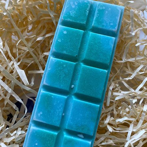 Seaweed & Juniper Soy Wax Melt Vegan, Natural and Plastic Free