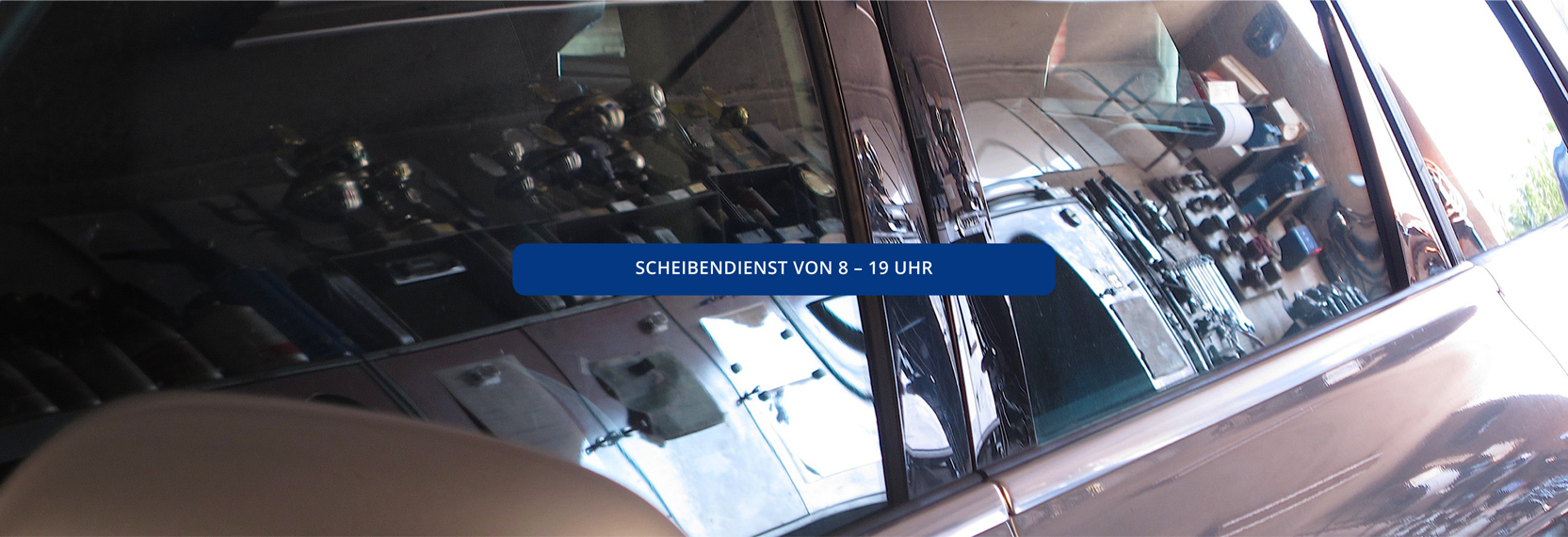 Kfz Werkstatt Lochmüller 3