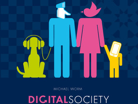 Buchprojekt – Digital Society