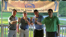 3rd Annual LMK Memorial Open - Another Success!