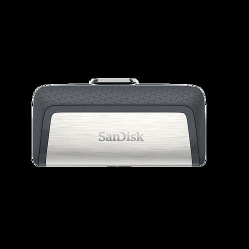SanDisk Dual Drive USB Type-C 雙用隨身碟 SDDDC2
