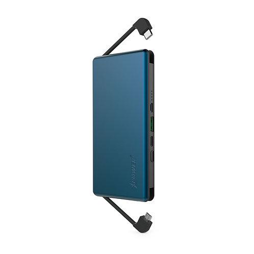 XPower PD104 Type-C PD & QC 3.0 外置充電器