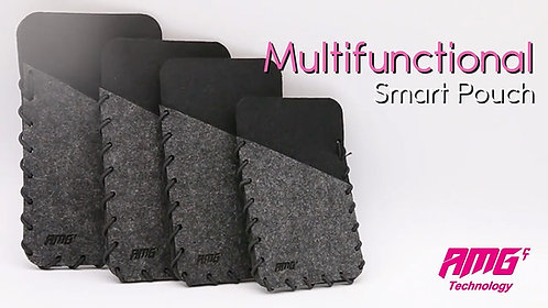 AMG-CT 充電器收納包 Multi-functional Smart Pouch