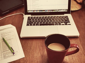 8 Tips And Tricks For Working From Home