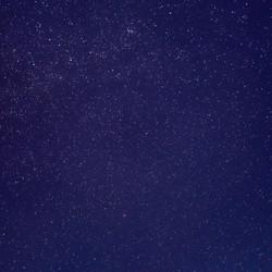 Night Sky, Candle Lake SK
