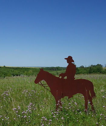 Battle of Fish Creek, Battle of Tourond's Coulee