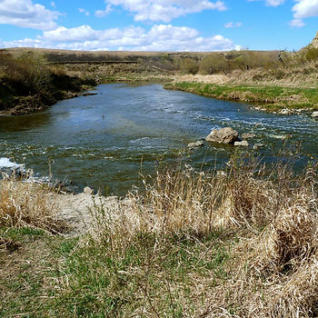 wascana valley hiking trails