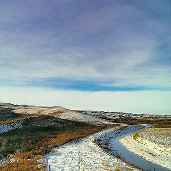 central saskatchewan hiking