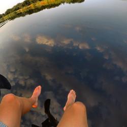 Lac des IIles, Meadow Lake SK