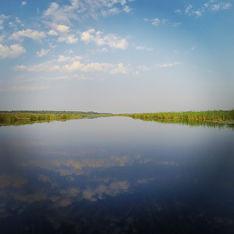 saskatchewan hiking in meadow lake provincial park