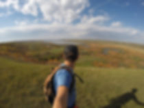 Buffalo Pound Provincial Park Hiking