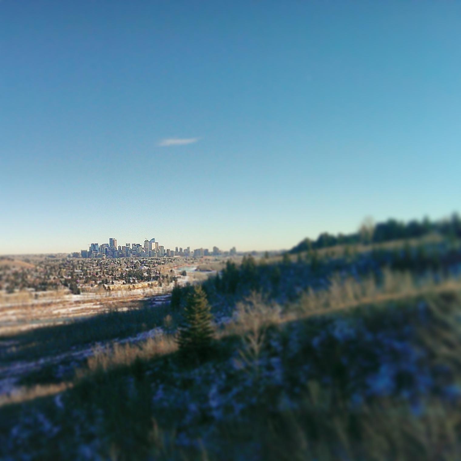 Edworthy Park, Calgary Alberta