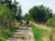 saskatchewan hiking