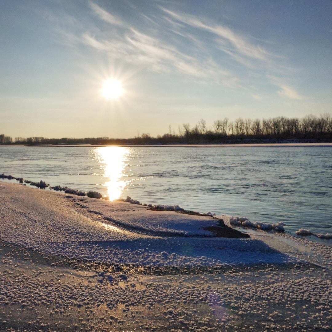 Cranberry Creek, Saskatoon