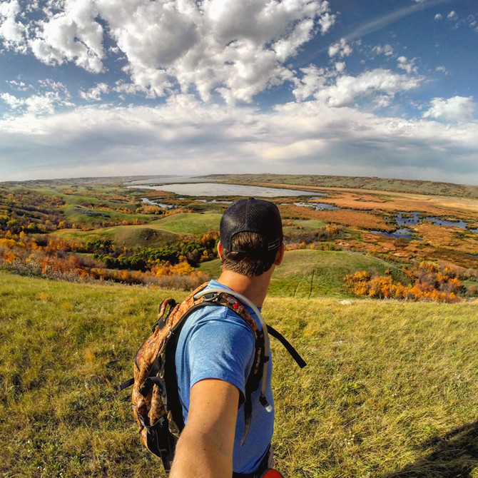7 Tips for Fall Camping in Saskatchewan