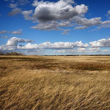 Saskatchewan Hiking Beaver Creek Conservation Area