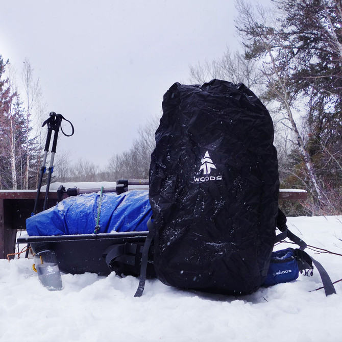 How to go Winter Camping in Saskatchewan: Part 2 - What Gear Do You  Need?
