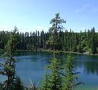 candle lake provincial park hiking