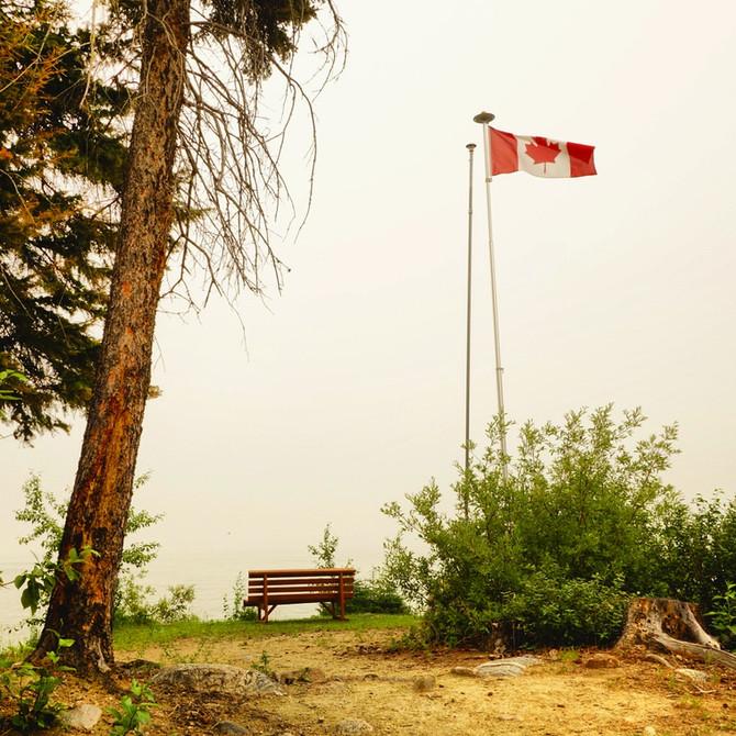 5 Places to Celebrate Canada 150 in Saskatchewan's Backyard
