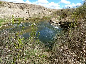 wascana valley trails