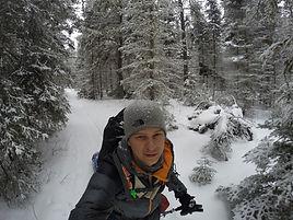 saskatchewan hiking, saskhiker