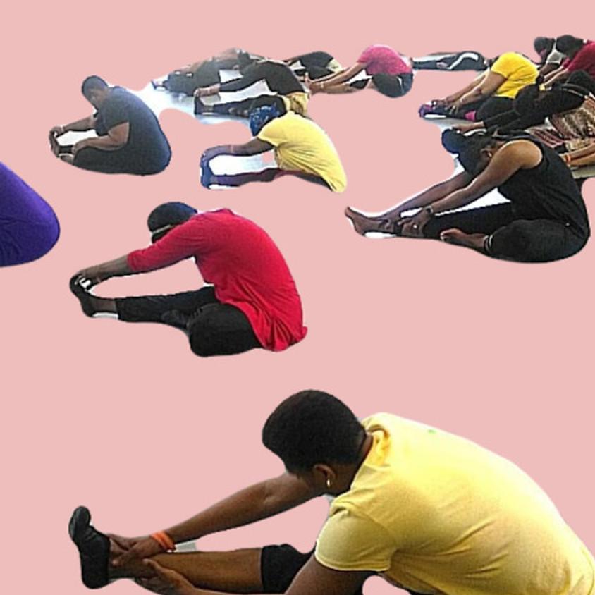 FREE Stretch & Movement Class