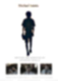 Michael-Saints Film Poster Katharine Mahalic