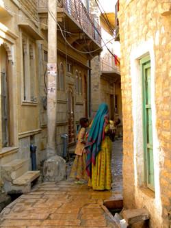 Quiet, India 2010