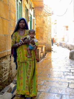 Silent, India 2010