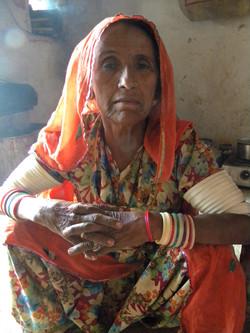 Wisdom, India 2010