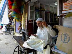 Stitch, India 2010