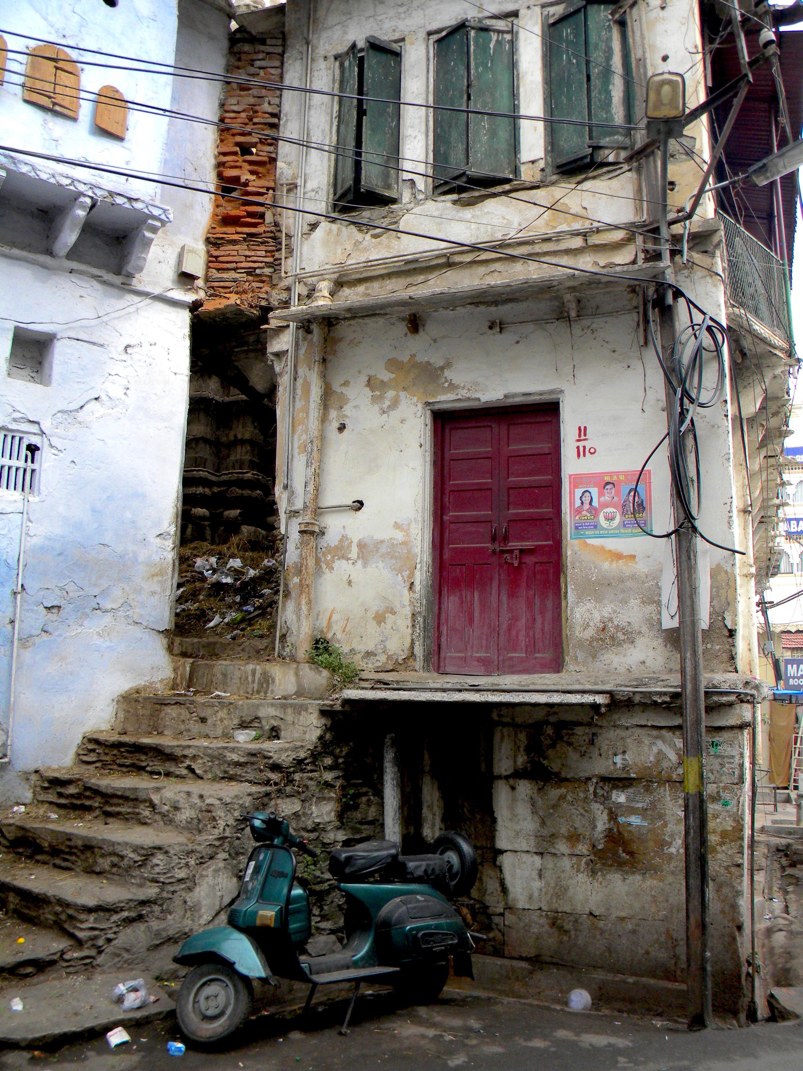 House, India 2010