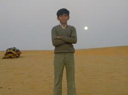 Boy, India 2010