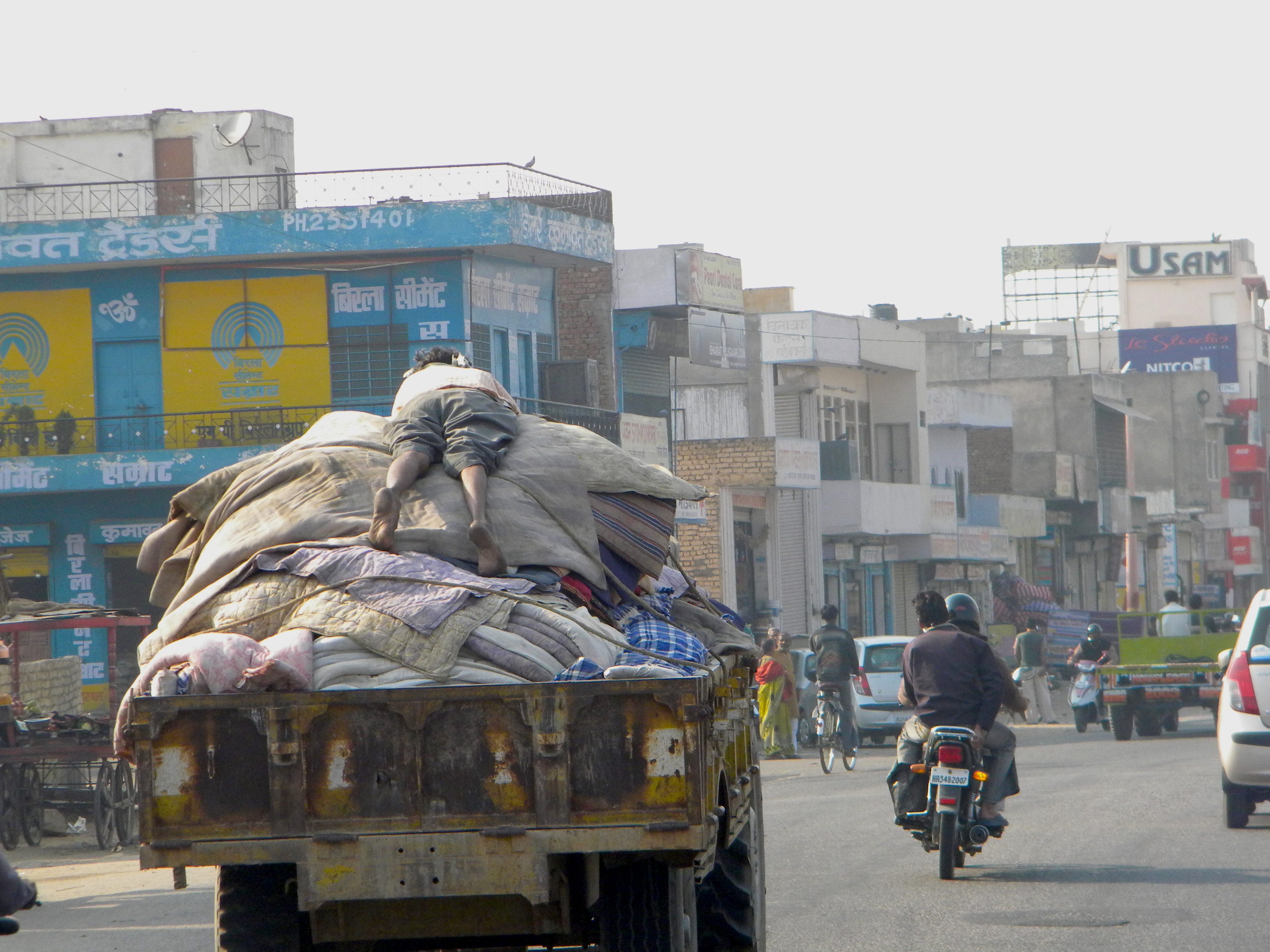 Smart, India 2010