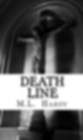 Death Line Book Cover