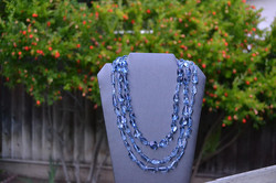 Genuine necklace