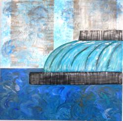 LAKE EOLA BLUES