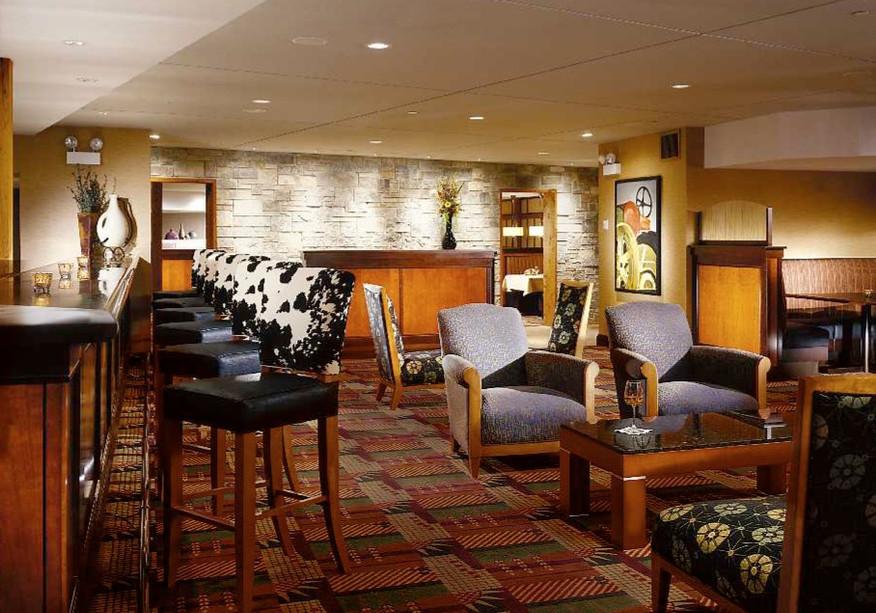 Harvest Restaurant, Pheasant Run Resort, Restaurant Design, Farm to Table, Restaurant Interiors