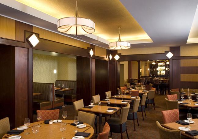 Hotel Baker, Hospitality Design, Restaurant Interiors, Hotel Interiors, Boutique Hotels