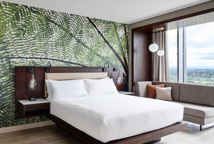 Marriott Santa Cruz, Bolivia Hotels, Guestroom Design, Hotel Interiors, Hospitality Design