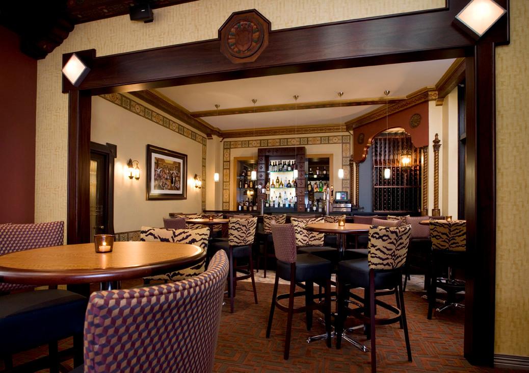 Hotel Baker, Restaurant Design, Hospitality Design, Hotel Interiors, Boutique Hotels