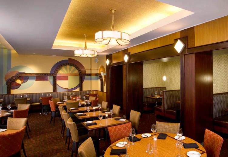 Hotel Baker, Hospitality Design, Restaurant Design, Hotel Interiors, Boutique Hotels