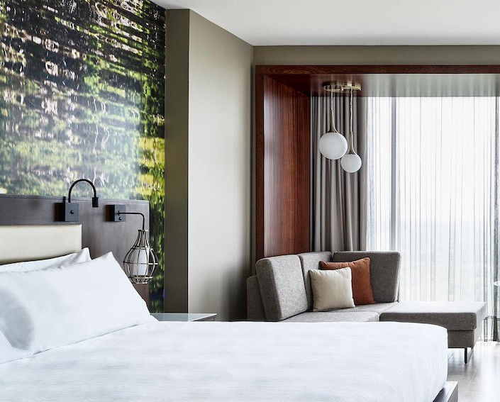 Marriott Santa Cruz, Hotel Design, Bolivia Hotels, Hospital