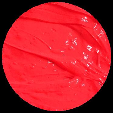 Rojo Fluo