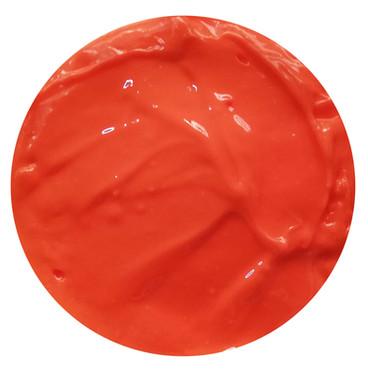 Naranja con Exposión Al Sol