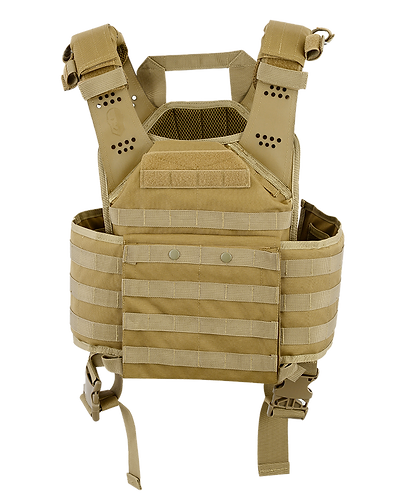 SHS-083 PROTECTOR PLATE CARRIER