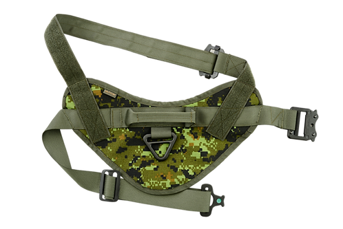 """SHE - 130 """"K-9"""" Duty Harness"""