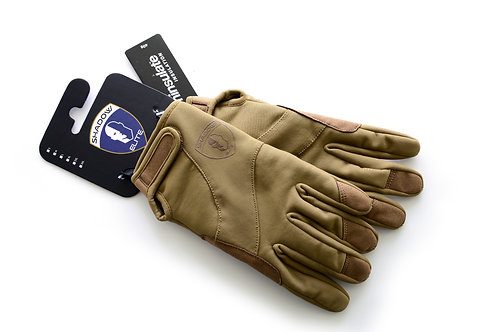 SHE-2232 WINTER SHOOTING GLOVES